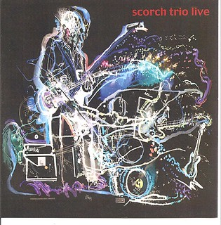 Scorch Trio Live In Finland