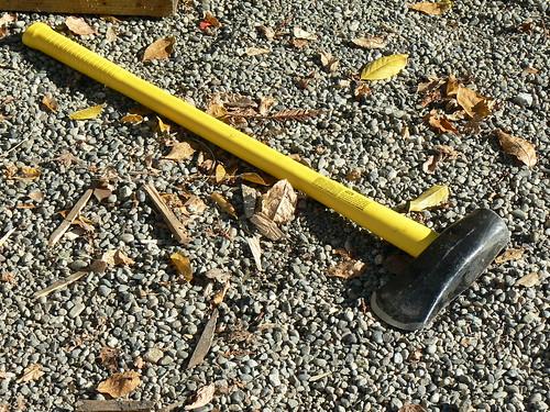 new sledgehammer