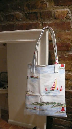 Sailboats, for rainy days...