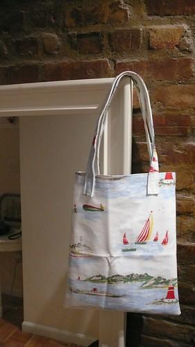 Sailboats, for rainy days...