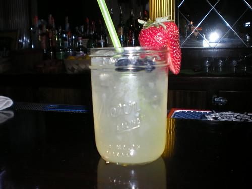 The Duce's Lemonade