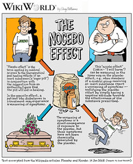 Week 54: The Nocebo Effect