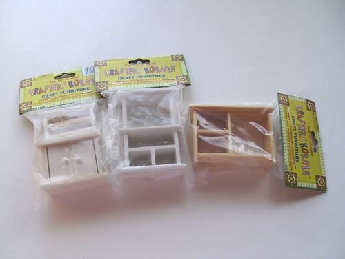 mini furniture