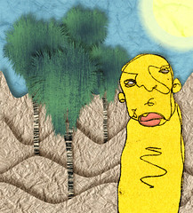 desert por Carlito Juanito