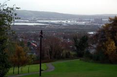 Belfast from Belfast Castle
