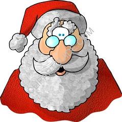 Who is Santa?