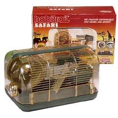 Habitrail-Safari