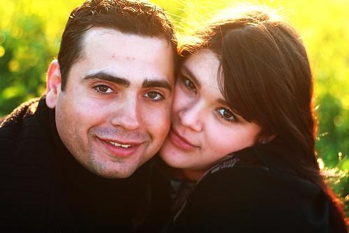 Kelly & Iulian