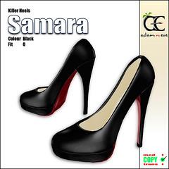 Samara Black