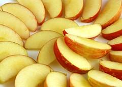 200 Kalorien Äpfel