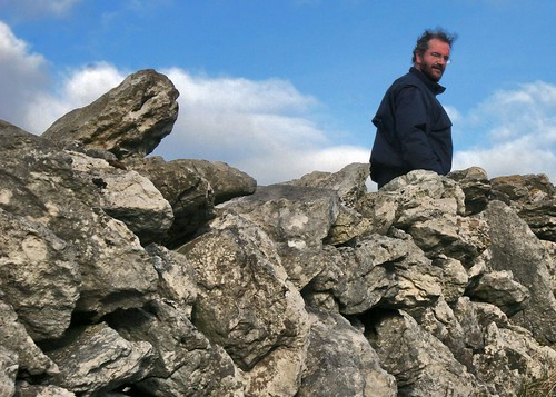 John O'Donohue in Ireland