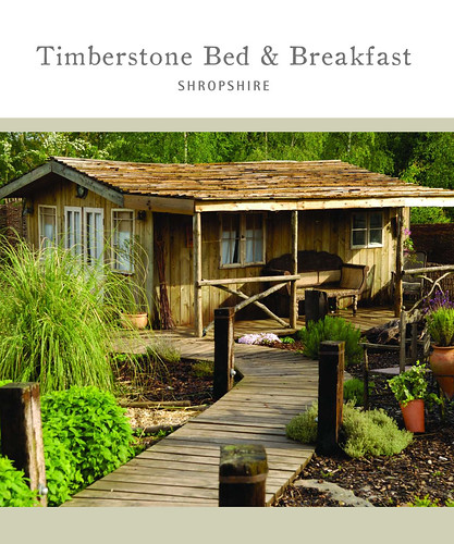 Timberstone Bed & Breakfast