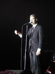 Florencia - Concierto Michael Buble