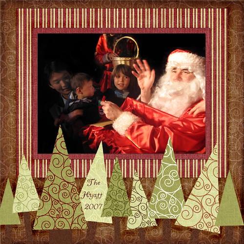 Hyatt Santa