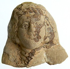An Hellenistic Figurine