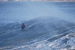 Surfing the Golden Gate