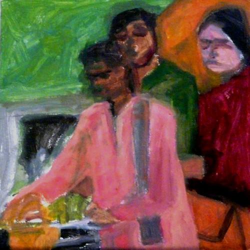 rickshaw series 3