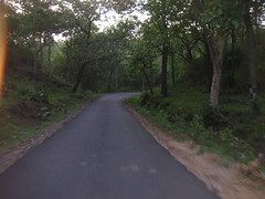 Biking to Ooty 049
