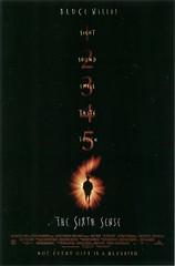靈異第�感 The Sixth Sense