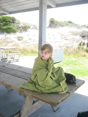 Beach Baby...