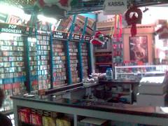 popeye musik store