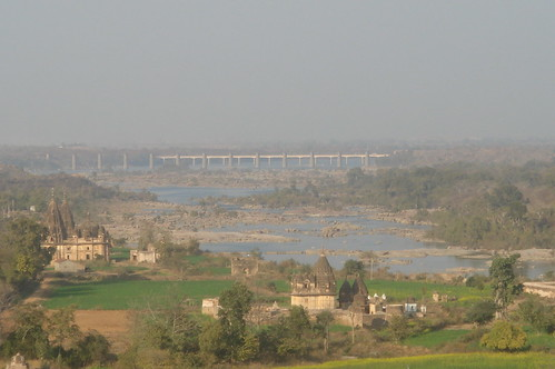 Jahangir Mahal Fort_為愛妾建1-2