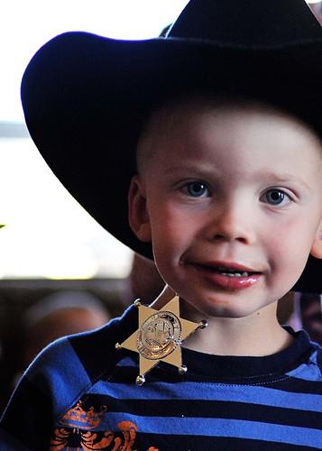 Sheriff J