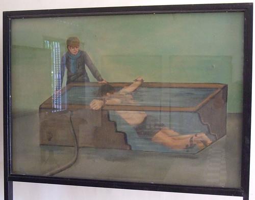 waterboarding torture