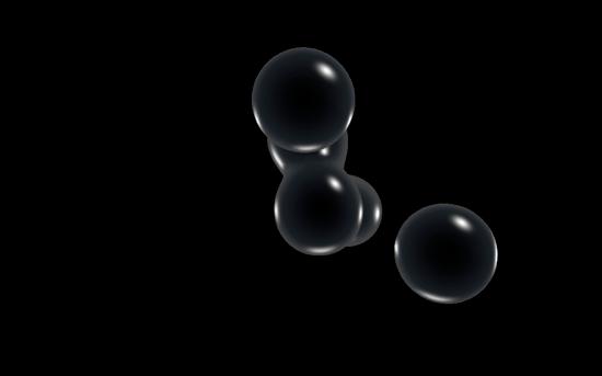 Metamercury Screensaver