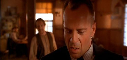 Bruce Willis Last Man Standing