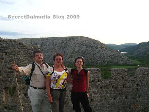 The Demiccos! - Invaders of Ključica!