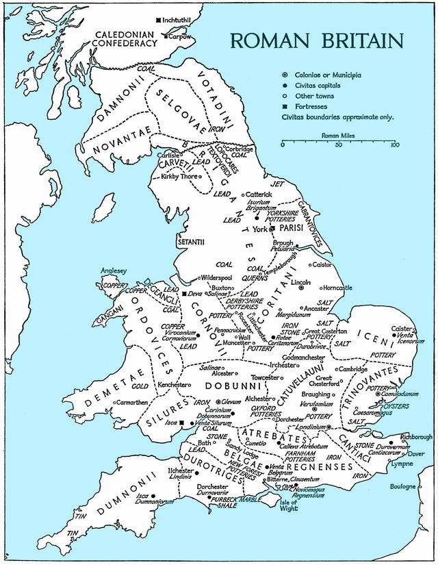 Map Of England Northumbria.Where Was The Kingdom Of Northumbria Anyway A H Gray