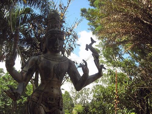 aadheenam, hindu monastery