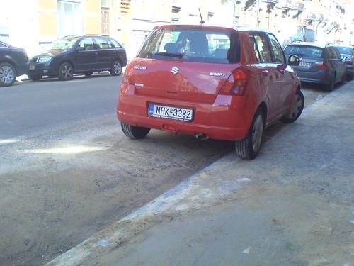 Yunanlı araba