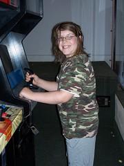 Arcade Tiem!