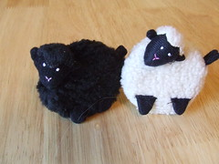 Sheep Tape Measures