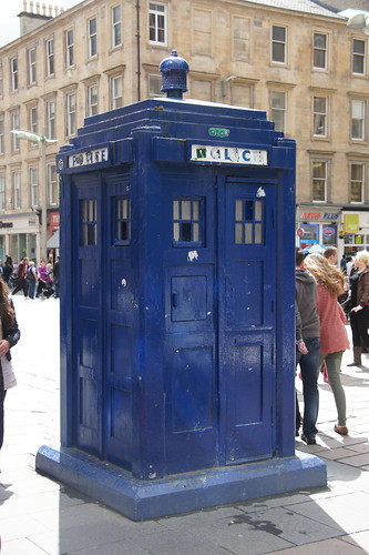 Buchanan St Box (front)