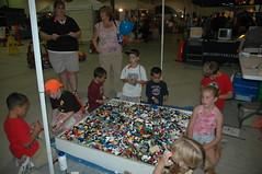 LEGO Sandbox