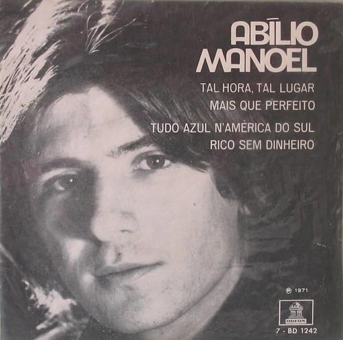 Ab�lio Manoel
