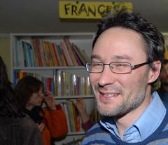 Pierpaolo Rovero - photo Goria - click per i dettagli