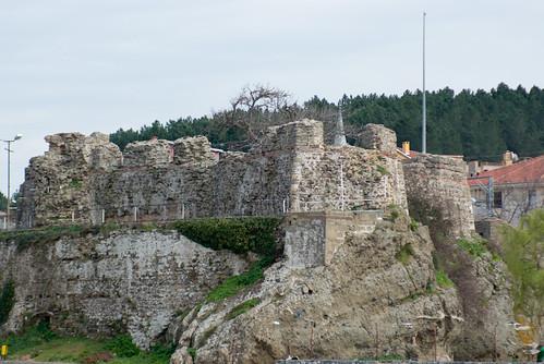 Riva Castle, Pentax K10D