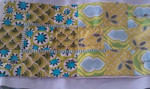 Lemons & Limes by lizzie allen