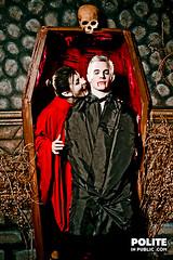 Matt and Sabrina