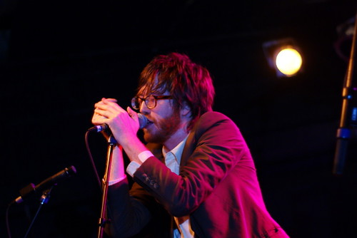 Okkervil River,Cat's Cradle, Carrboro NC, 06/01/11