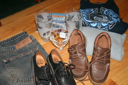 Thrifting