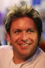 James Martin - celebrity tv chef