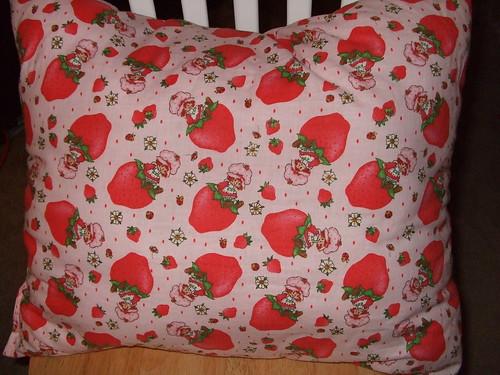 Lydia's Pillow