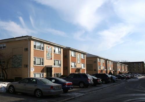 60s apartments