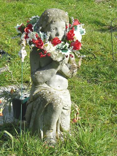 Earlham Cemetery, Norwich