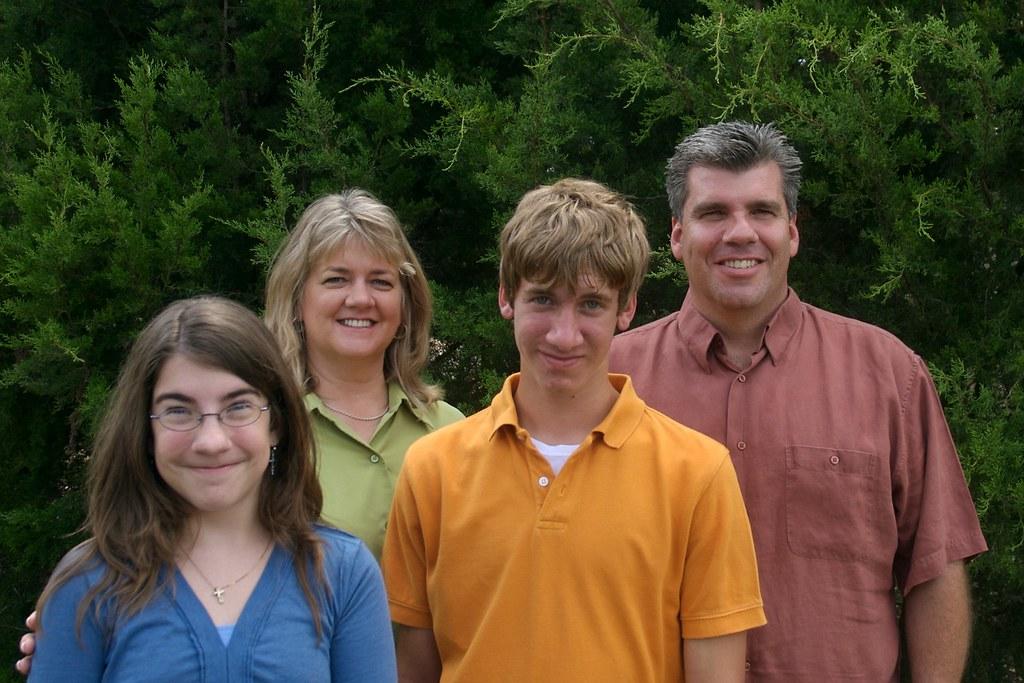 Chimento Family